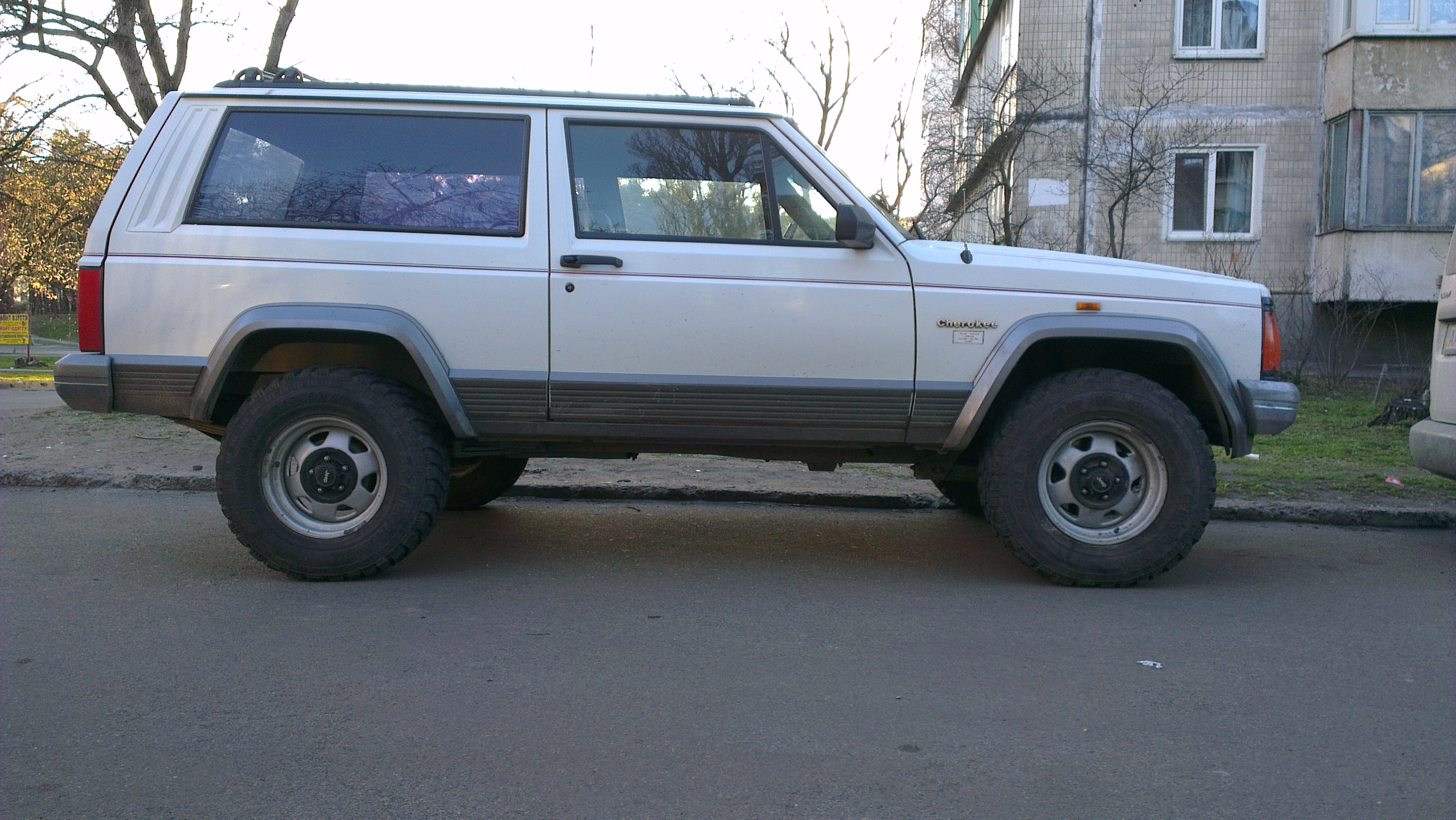 Украинский клуб любителей Jeep    Какую резину выбрать  f044a30057cc1